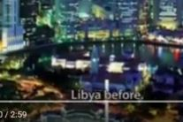 Images of Singapore's skyline have been mistakenly used to depict Libya in a Cambodian government video