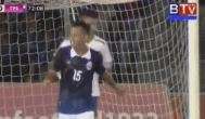 AFC Asian Cup 2019 qualifiers: Cambodia 2-0 Chinese Taipei (4-2 Agg.)